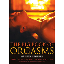 The big book of orgasms - Book