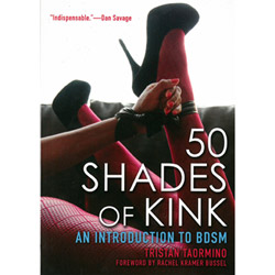 50 shades of kink - book