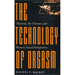 THE TECHNOLOGY OF ORGASM BOOK GV - DVD