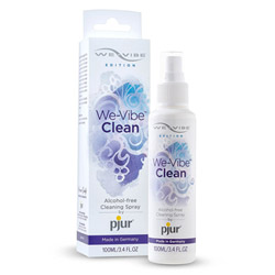 Toy cleanser  - We-vibe clean - view #1