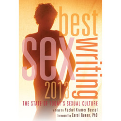 Best sex writing 2013 - Book