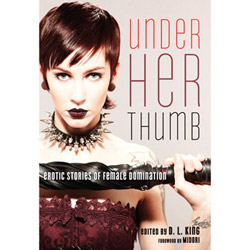 Under her thumb - Book