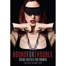 Bound for trouble - Book