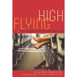 Flying high - Book
