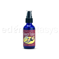 Angelic aromas edible sex lube - lubricant
