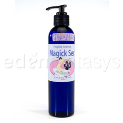 Magick sex - bath oil