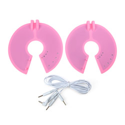 ePlay breast massagers - e-stim breast stimulator