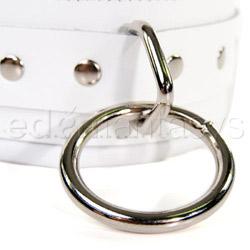Collar  - Luxe white collar - view #3