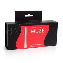 Bullet - Muze - view #4