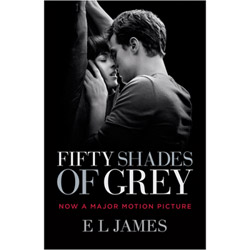 Fifty Shades of Grey: Book One - Book