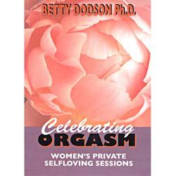 Celebrating Orgasm - DVD