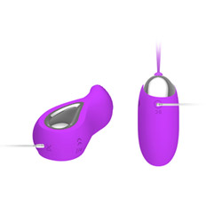Luxury clitoral vibrator - Pretty love eden - view #5