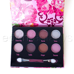 Eye shadow - Eye shadow palette - view #2