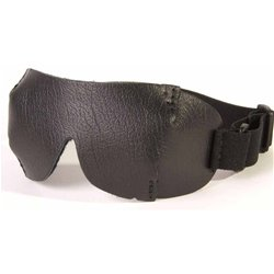 Blind Jockey Blindfold - Blindfold