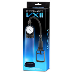 Penis pump - Performance VX2 - view #2