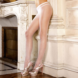 Baci sheer pantyhose