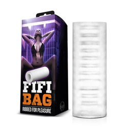 Masturbator - Fifi bag - view #4