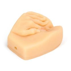 Realistic vagina - Soft parts - view #3
