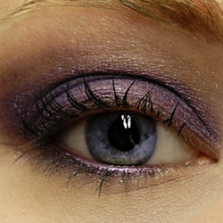 Mineral eye shadow - Eye shadow