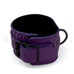 Wrist cuffs - Crave  wrist restraints - view #4