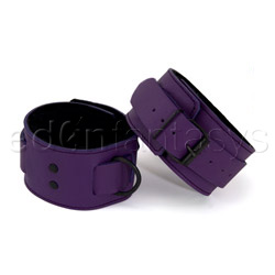 Crave ankle restraints - ankle cuffs