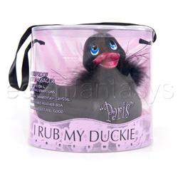 Massager - Paris duckie - view #3