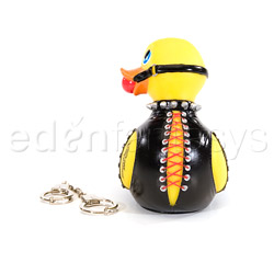 Discreet massager - Bondage duckie - view #2