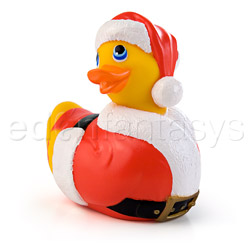 Discreet massager - Holiday ball santa duckie - view #3
