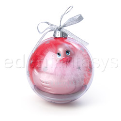 I rub my duckie holiday ball paris - discreet massager