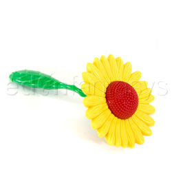 Flower power - massager
