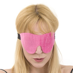 Pocket pinky blindfold - Blindfold