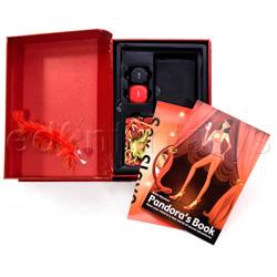 Pandora's box - Adult game