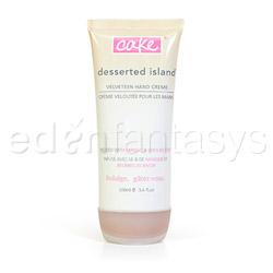Velveteen hand creme - hand cream