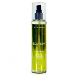 Body moisturizer - Body dew silky body oil - view #1