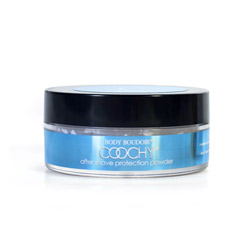 Coochy after shave powder - aftershave