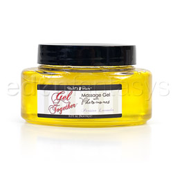 Heart's Desire massage gel - oil