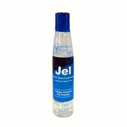 Lubricant - Jel water based lubricant - view #1