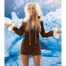 Eskimo - costume