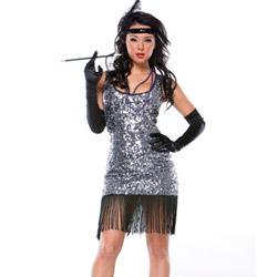 Flapper - costume