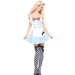Alice - costume