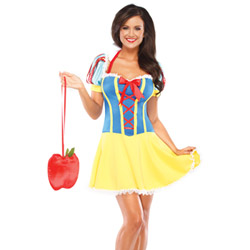 Fairy tale princess - costume