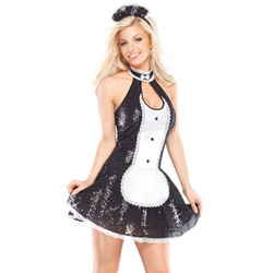 Mansion maid - costume