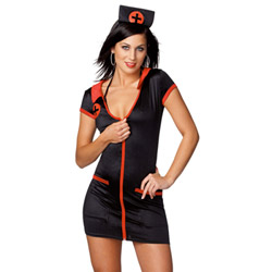 Night nurse - costume