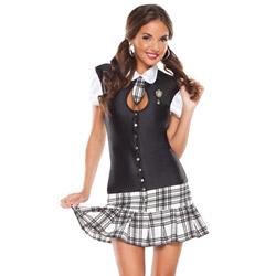Night school - costume