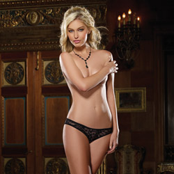 Cheeky seduction - sexy panties