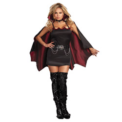 Fang bangin fun vamp - costume