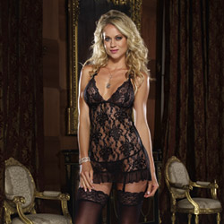 My true beauty chemise