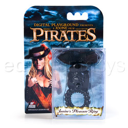 Cock ring - Pirates Janine's pleasure ring - view #4