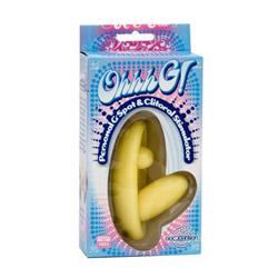 Clitoral vibrator - Ohhh G - view #2