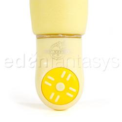G-spot vibrator - Dial-a-dream # 46 - view #3